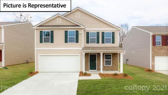 425 Bennington Drive, Stanley, NC 28164 (#3722798) :: MartinGroup Properties