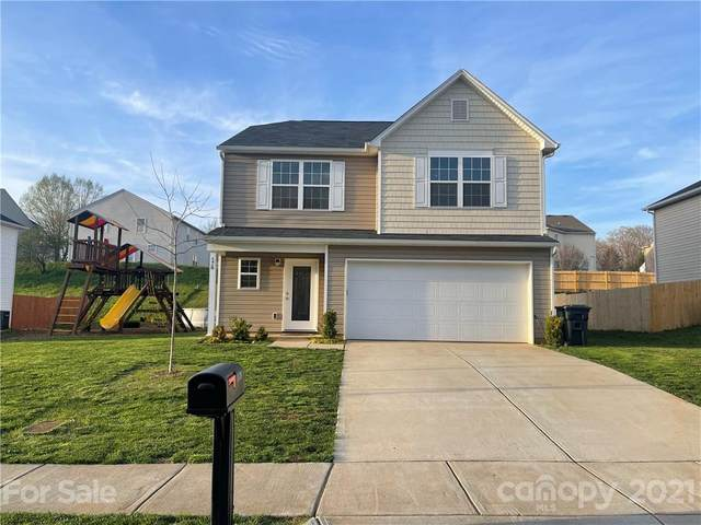 176 Altondale Drive, Statesville, NC 28625 (#3722805) :: Carolina Real Estate Experts