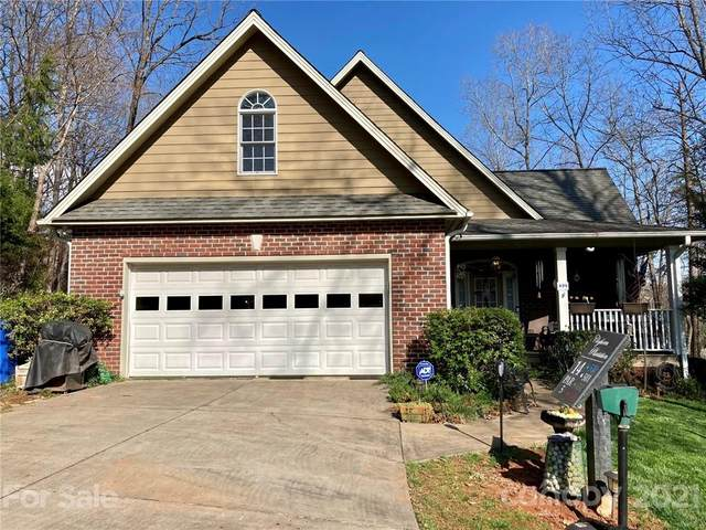 139 General Griffith Circle 40,41, Rutherfordton, NC 28139 (#3722824) :: The Ordan Reider Group at Allen Tate