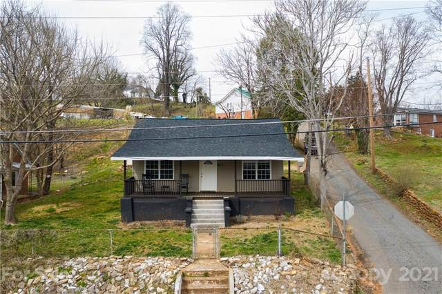 776 W Tate Street, Marion, NC 28752 (#3722846) :: Stephen Cooley Real Estate Group