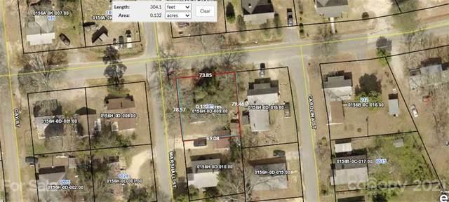 196 E 3rd Street, Kershaw, SC 29067 (#3722886) :: LePage Johnson Realty Group, LLC
