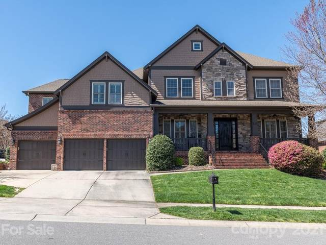 2302 Herrons Nest Place NW #265, Concord, NC 28027 (#3722888) :: Ann Rudd Group