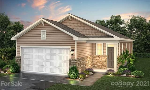 3002 Eastcott Avenue #157, Monroe, NC 28110 (#3722901) :: Johnson Property Group - Keller Williams