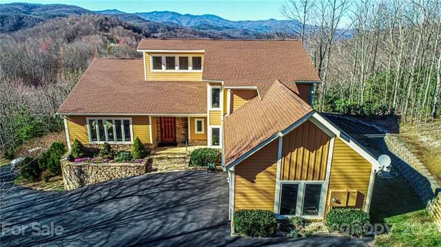 824 Arcadia Falls Way #127, Black Mountain, NC 28711 (#3722910) :: LePage Johnson Realty Group, LLC