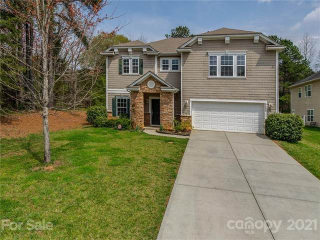 9809 Markus Drive, Charlotte, NC 28227 (#3722946) :: LKN Elite Realty Group | eXp Realty