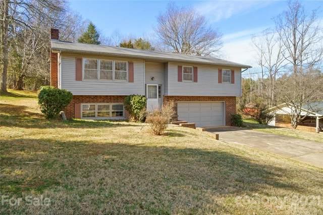 2561 30th Drive, Hickory, NC 28601 (#3722966) :: Carolina Real Estate Experts