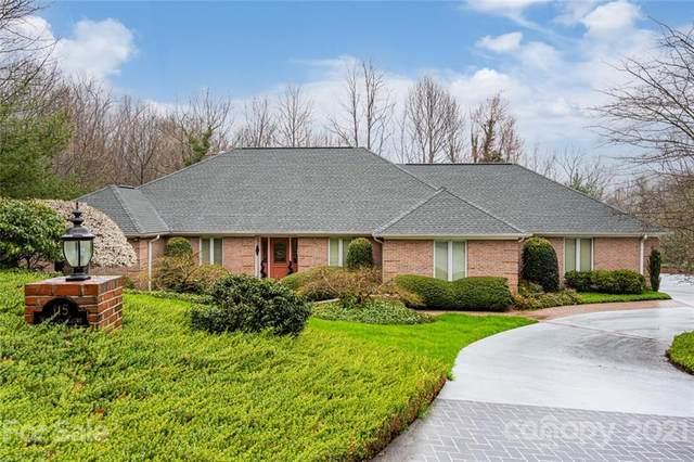 115 Woodglen Court, Flat Rock, NC 28731 (#3722986) :: Scarlett Property Group