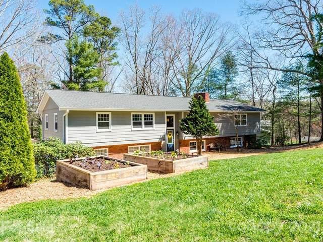 19 Auburndale Drive, Asheville, NC 28806 (#3723006) :: Carolina Real Estate Experts