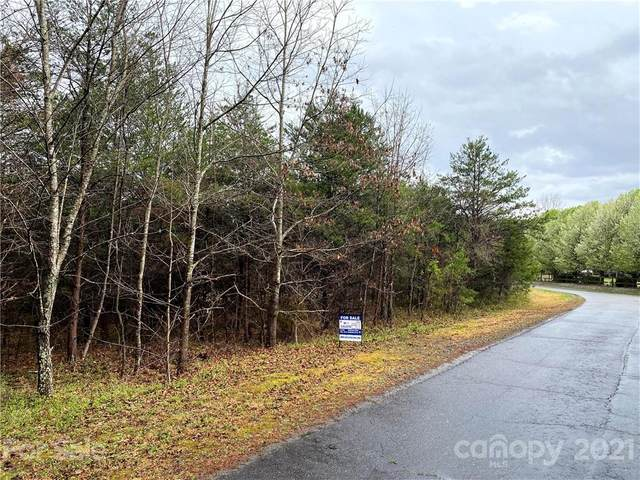 000 Emerald Parkway #35, Rutherfordton, NC 28139 (#3723017) :: The Premier Team at RE/MAX Executive Realty