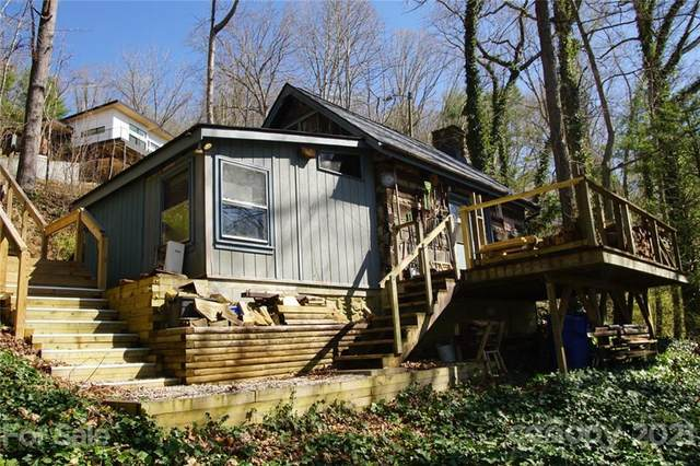 331 Sunset Drive, Asheville, NC 28804 (#3723031) :: The Ordan Reider Group at Allen Tate