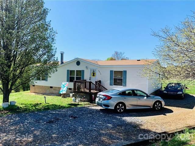 4613 Lancaster Drive, Claremont, NC 28610 (#3723037) :: Cloninger Properties
