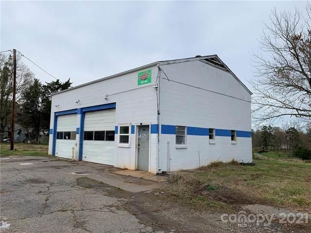 6201 Nc 9 Highway, Columbus, NC 28722 (#3723053) :: Modern Mountain Real Estate