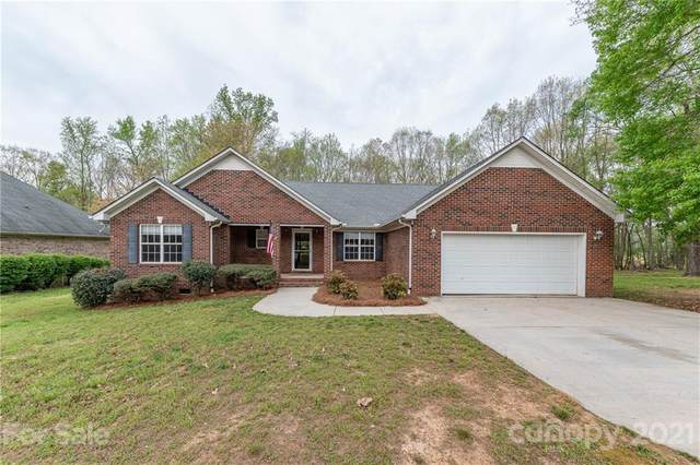 2212 Courtyard Lane, Monroe, NC 28112 (#3723061) :: The Ordan Reider Group at Allen Tate