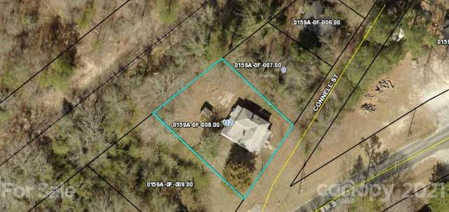 112 Connell Street, Kershaw, SC 29067 (#3723068) :: LePage Johnson Realty Group, LLC