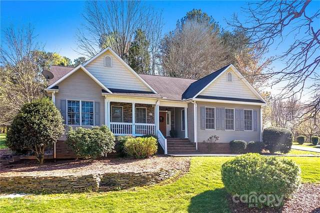 287 Marietta Road, Mooresville, NC 28117 (#3723094) :: Lake Wylie Realty