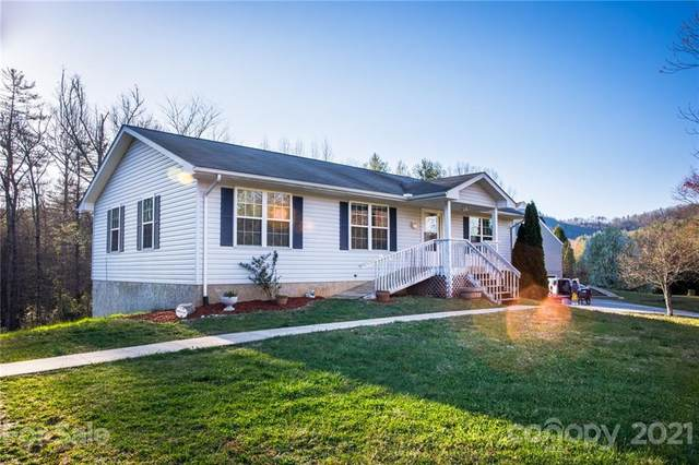 130 Whitener Road, Penrose, NC 28766 (#3723121) :: BluAxis Realty