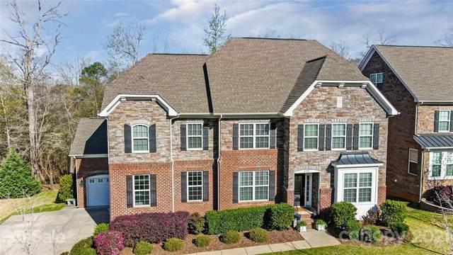 4720 Pearmain Drive, Waxhaw, NC 28173 (#3723122) :: Scarlett Property Group