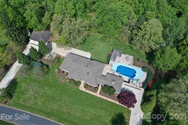 3599 Mulligan Drive NE, Conover, NC 28613 (#3723133) :: LKN Elite Realty Group | eXp Realty