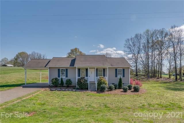 886 Salem Church Road, Bostic, NC 28018 (#3723188) :: Robert Greene Real Estate, Inc.