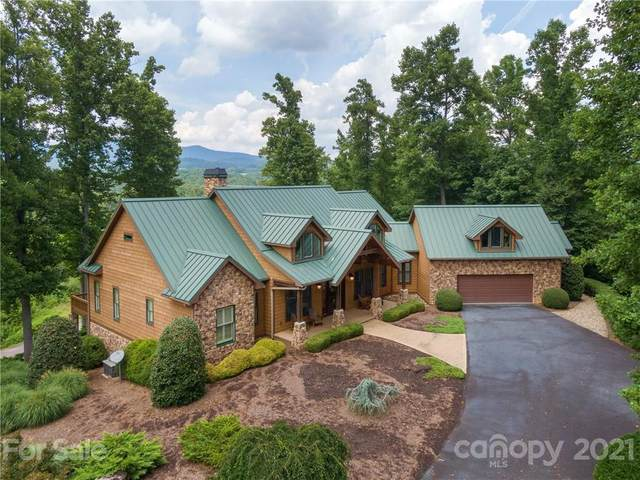 94 Southern Scenic Heights, Hendersonville, NC 28792 (#3723213) :: SearchCharlotte.com