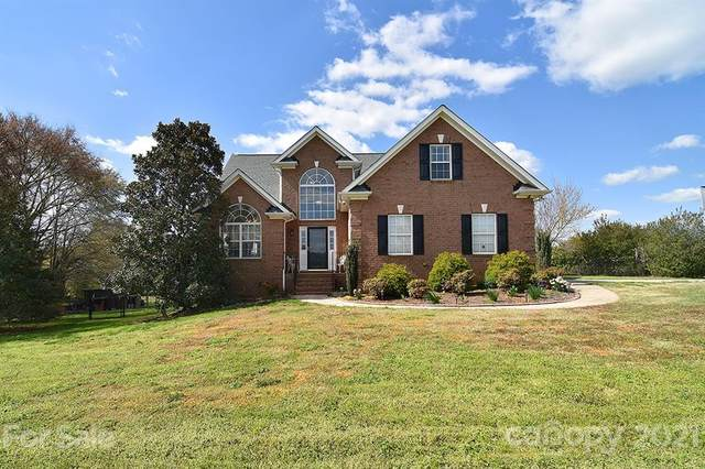 4718 Bothwell Drive, Marshville, NC 28103 (#3723220) :: Keller Williams South Park