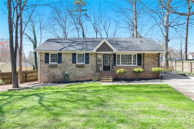 3630 Craig Avenue, Charlotte, NC 28211 (#3723232) :: SearchCharlotte.com