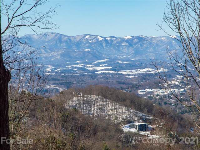 32 Mountain Vista Drive #3, Asheville, NC 28804 (#3723240) :: Home and Key Realty