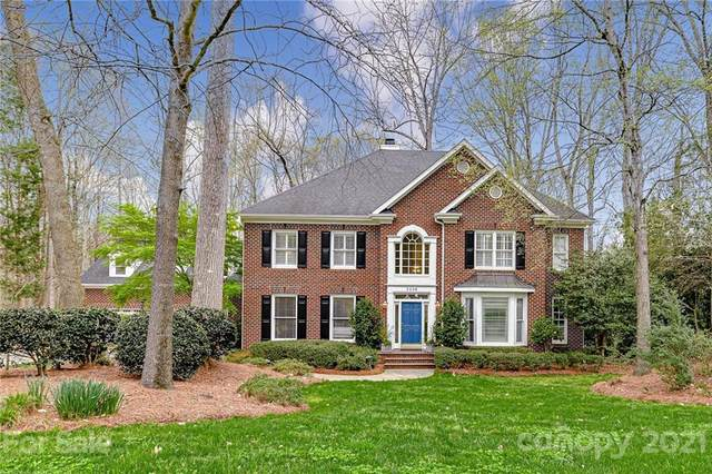 2238 Grimmersborough Lane, Charlotte, NC 28270 (#3723241) :: The Snipes Team | Keller Williams Fort Mill