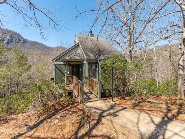 225 Grandview Drive, Lake Lure, NC 28746 (#3723248) :: Stephen Cooley Real Estate Group