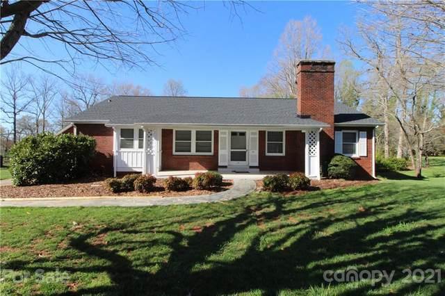 211 8th Street NE, Conover, NC 28613 (#3723262) :: Scarlett Property Group
