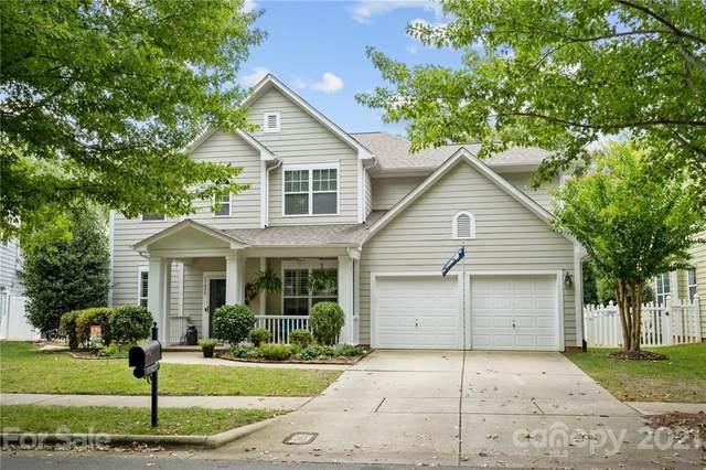 17423 Harbor Walk Drive, Cornelius, NC 28031 (#3723276) :: Caulder Realty and Land Co.