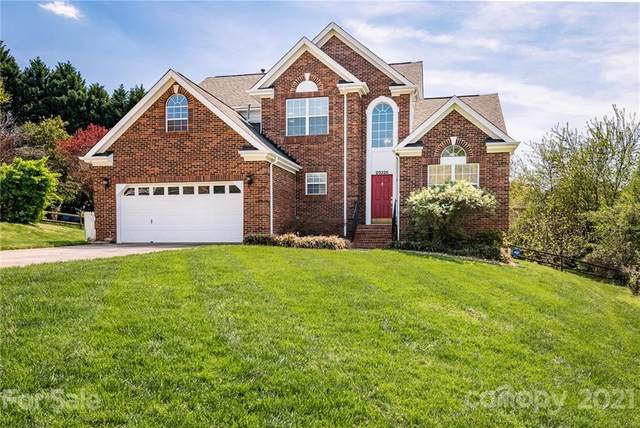 20326 Berry Circle, Cornelius, NC 28031 (#3723284) :: Carolina Real Estate Experts