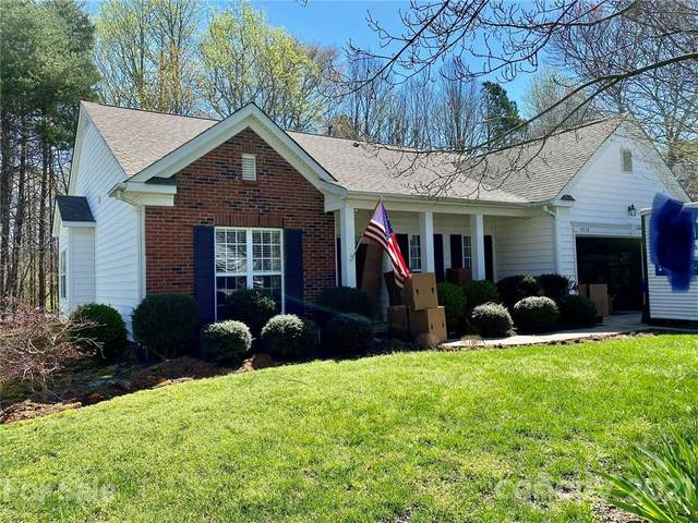 4216 Mckendree Way, Charlotte, NC 28269 (#3723291) :: Keller Williams South Park