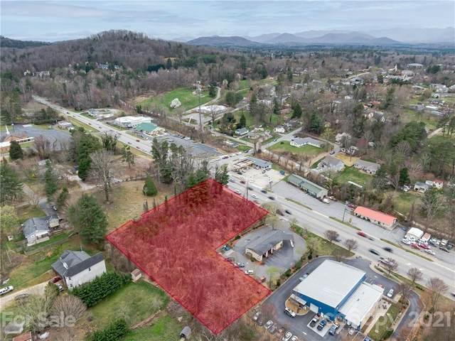 9999 Sweeten Creek Road, Asheville, NC 28803 (#3723293) :: Exit Realty Vistas