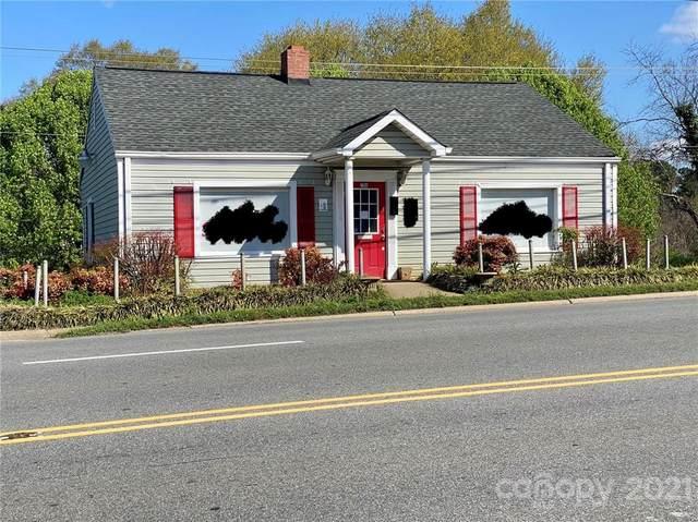 2108 E Ozark Avenue, Gastonia, NC 28054 (#3723311) :: Stephen Cooley Real Estate Group