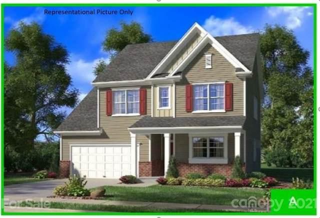 15707 Wensea Lane Pl 95, Charlotte, NC 28278 (MLS #3723314) :: RE/MAX Journey