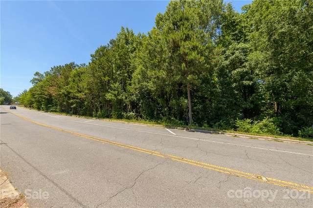 1210 Thomasboro Drive, Charlotte, NC 28208 (#3723319) :: Keller Williams Realty Lake Norman Cornelius