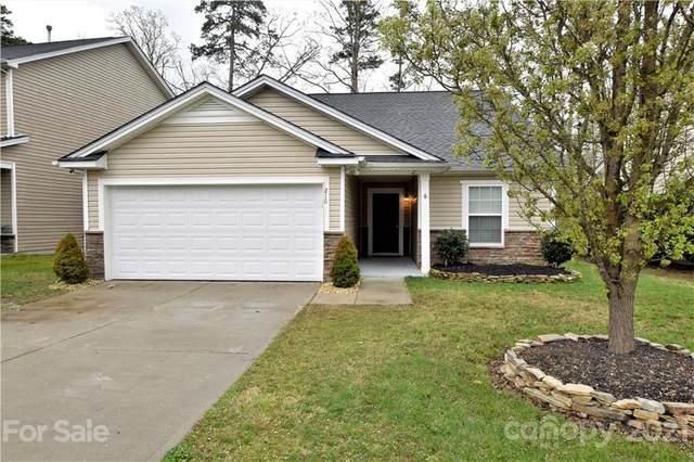 216 Waterlemon Way #292, Monroe, NC 28110 (#3723323) :: Scarlett Property Group
