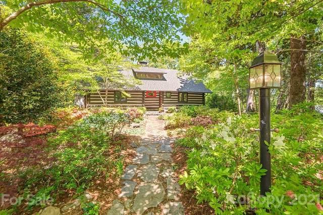120 Thousand Pines Lane, Tryon, NC 28782 (#3723325) :: SearchCharlotte.com