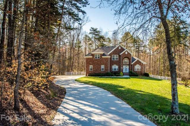 183 Twin Creeks Drive, Troutman, NC 28166 (#3723326) :: The Premier Team at RE/MAX Executive Realty