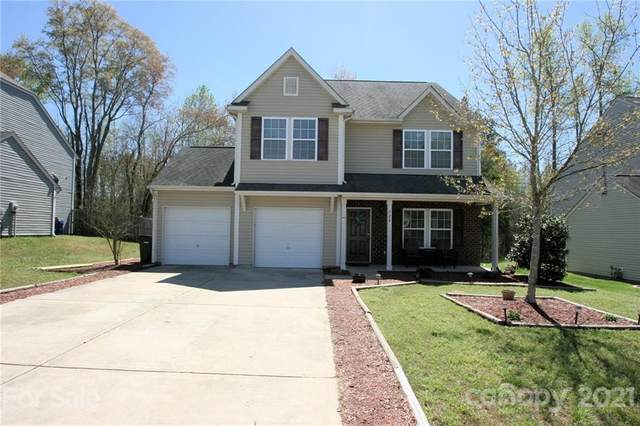 729 Lynville Lane #69, Rock Hill, SC 29730 (#3723377) :: Cloninger Properties