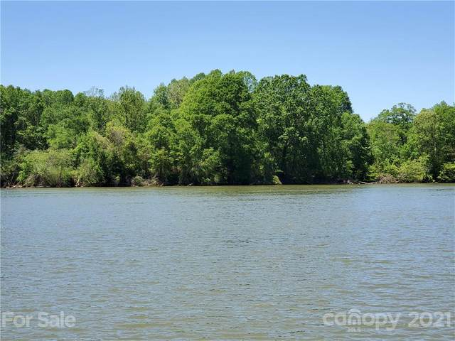 232 Blue Water Drive #35, Statesville, NC 28677 (#3723381) :: Carlyle Properties
