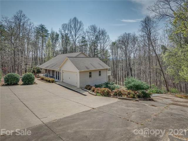 630 Whitney Boulevard, Lake Lure, NC 28746 (#3723382) :: Scarlett Property Group