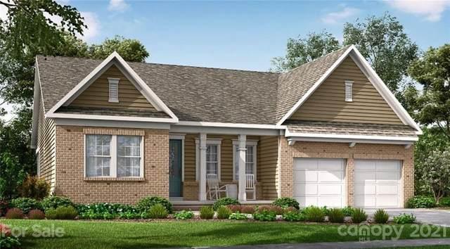 134 Amerson Drive #7, Rock Hill, SC 29730 (#3723410) :: SearchCharlotte.com