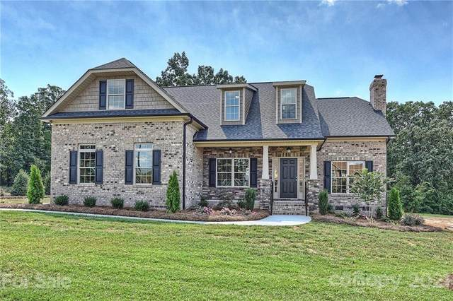 3406 Sincerity Lane #3, Monroe, NC 28110 (#3723425) :: The Premier Team at RE/MAX Executive Realty