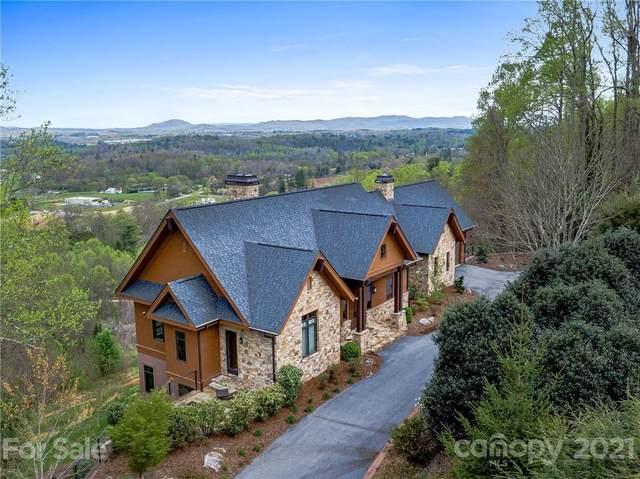 52 Ridge Pine Trail, Arden, NC 28704 (#3723428) :: Exit Realty Vistas