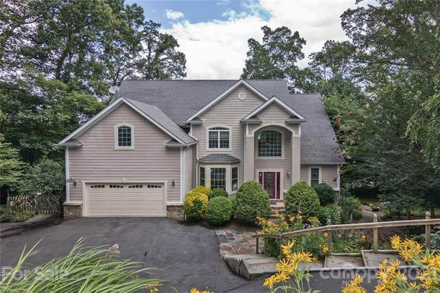 62 Glenberry Way, Mills River, NC 28759 (#3723446) :: The Premier Team at RE/MAX Executive Realty
