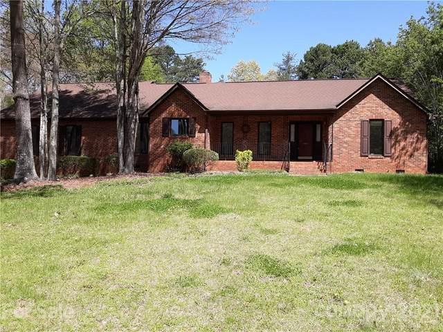 14910 Majestic Oak Drive, Charlotte, NC 28278 (#3723464) :: Ann Rudd Group