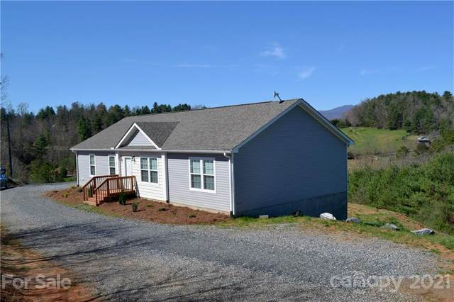 271 Sluder Branch Road, Leicester, NC 28748 (#3723469) :: LePage Johnson Realty Group, LLC