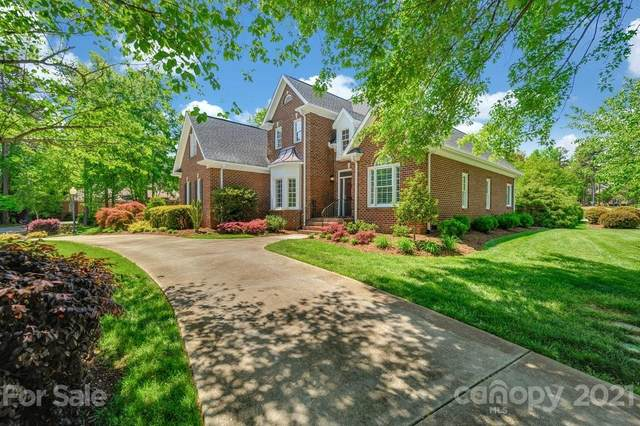 10302 Club Trophy Lane, Mint Hill, NC 28227 (#3723497) :: High Performance Real Estate Advisors